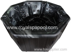 8 Persons CE Approved Outdoor Spa Hot Tub