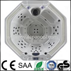 whirlpool tub hot tub outdoor spa