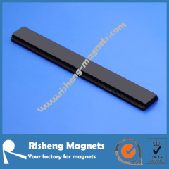Parylene coating magnets rust resistant