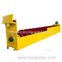 Spiral Conveyor Processing Equipment
