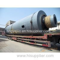 New Type Raw Material Mill Equipment