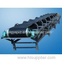 Belt Conveyor - Mang Feng Machine