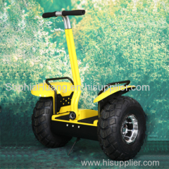 2-wheeled self balance motor scooters