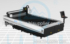 Best 500W metal steel laser cutting machine in China HS-M3015C