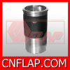 Engine part cylinder liner engine cylinder liner for BENZ