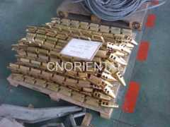 fiber optic cable anti- twisting running board