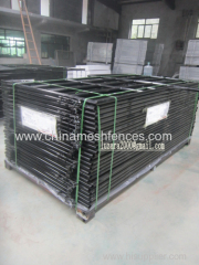 Heavy Galvanized Horse Stable Panel