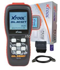 Xtool PS2 heavy duty scanner for multi-brand trucks PS2 HD
