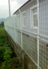 Double Circle Fence / Double Loop Wire Mesh Fence