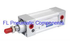 SU40X50 Standard Air Cylinders