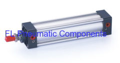 SU Pneumatic Cylinder China Manufacturer