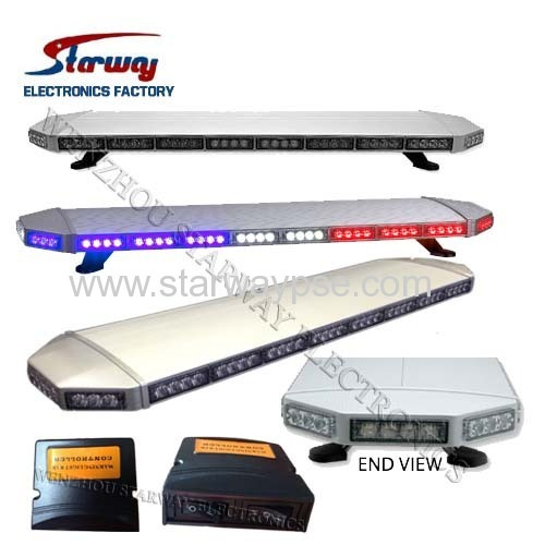 Starway Warning LED Lightbar (LTF-6E900-120  )