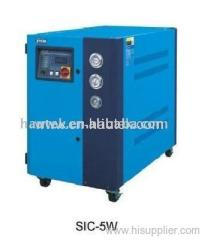 SHINI brand air-cooled water chiller