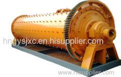 High Energy Ball Mill