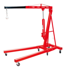 2ton folding cherry picker