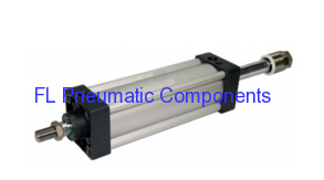 SUJ Pneumatic Air Cylinders