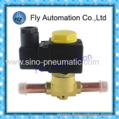 Castel Solenoid valves,Refrigeration equipment,Air conditioners,SV series Solenoid Valve,SV1028,SV1079,SV1079