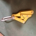 Automatic Insulated conductor come along clamp