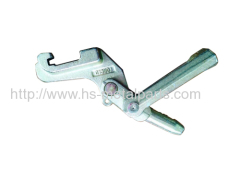 Hot sell water glass Casting parts