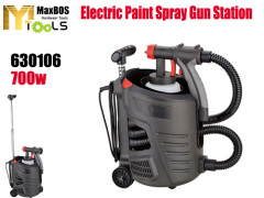 Electric Airless Power Paint Sprayer Station