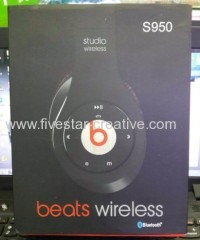 Beats Mini Wireless Bluetooth On-Ear Headphones S950 from China manufacturer
