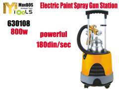 new model 2014 Electric Power Paint Sprayer Station