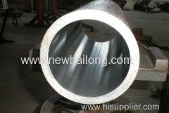 High Precision Seamless Steel Tubes used for Hydaulic Cylinder