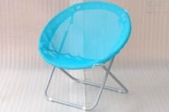 Moon Chair for children outdoor useage beach