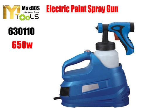 Electric Paint Spray Gun Painter's electric sprayer