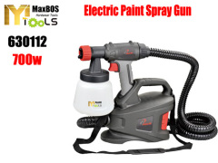 Electric HVLP Spray Gun Paint Sprayer Gun Tools