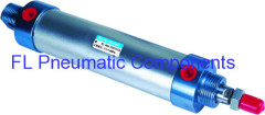 MAL32X75 Aluminum Air Cylinders