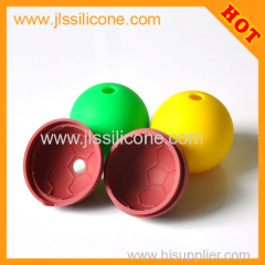 Lovely Silicone ice ball and Ice Sphere Ice Mold