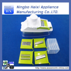 5 in 1 Vegetable Chopper with collect tray