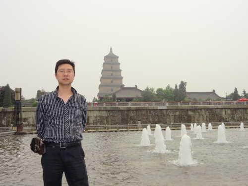 Mr. Gene Mao