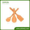 kitchenware natural bamboo spoons