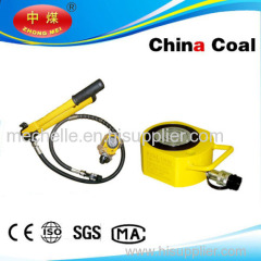 RSM Single Acting Hydraulic Car Lifting Jack with Hand Pump