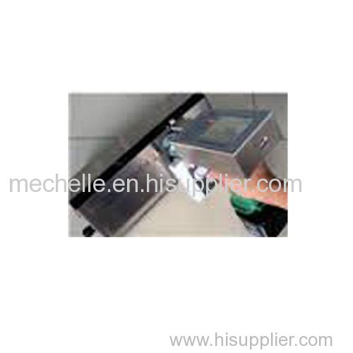 Inkjet Printer (hand jet printer)