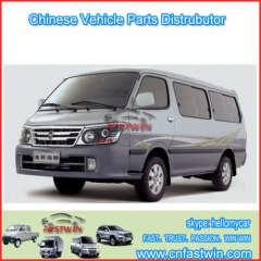 Original jinbei car parts distributor in china