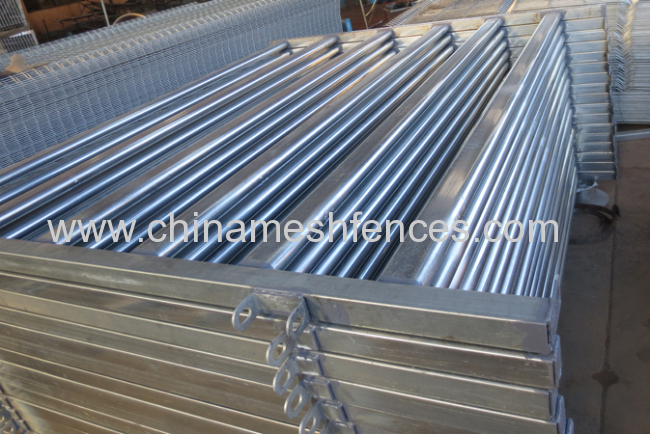 Cheap Livestock Metal Fence Panels Manufacturers And