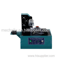 TDY-300C Pad Printer china coal