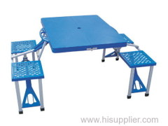 Picnic Table multi-purpose outdoor table Fortable