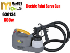 Electric HVLP Spray Gun Painting Tools