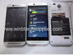 m8 mini mtk6572 dual core 512m ram 2g rom 3g wcdma phone