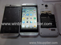 OEM cheap android 3G smart phone dual core 4.3INCH gsm wcdma mtk6572 cheap phone