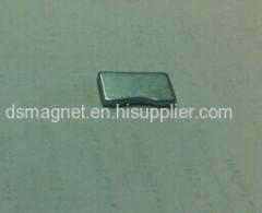 NdFeB magnet Special Block permanent magnet
