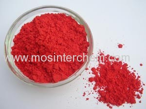 Lead oxide Lead II IV CAS 1314-41-6 77578 C.I. Pigment Red 105 Lead tetroxide Trilead tetroxide Red lead
