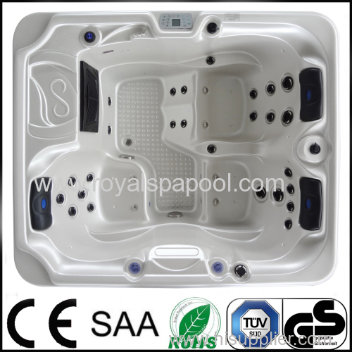 Sex massage tub