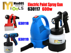 Electric Painter & Sprayer Tools