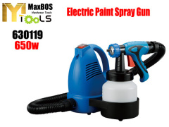 Airless Power Paint Sprayer Station