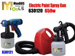 Electric Power Sprayer tools